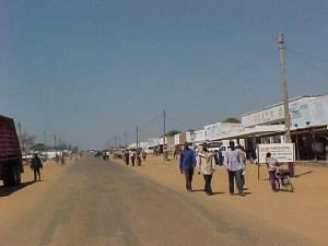 Kaoma, Zambia